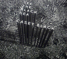 ! CD CASEY BLACK - see the black see