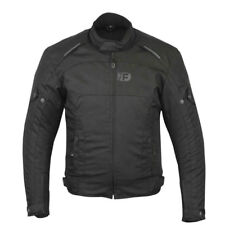 Chaqueta moto Freeday Aviation Negro