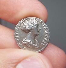 Faustina Junior Rome 161-175 AD COIN