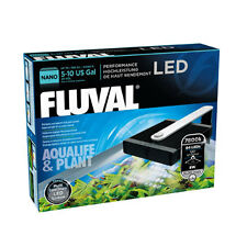 Fluval Daylight Aqualife & Plant LED Nano Aquarium Lamp
