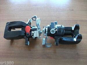 Audi RS4 Handbremssattel  RS 4 Bremssättel RS4 Bremse RS4 Bremssattel