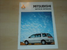 27336) Mitsubishi Space Wagon Prospekt 1993