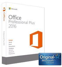 Microsoft Office 2016 Professional Plus ★ 1 PC ★ Retail Key ✔ MULTILANGUAGE ✔