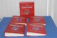 United States Postal Stationary Minkus Specialty 5 albums BlueLakeStamps Nice