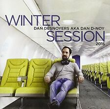 Dan Desnoyers - Winter Session 2016 [New CD] Canada - Import