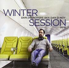 Dan Desnoyers - Winter Session 2016 [New CD] Canada - Import