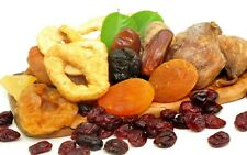 Dried Fruit Mix - Snack Assorted Pick and Mix Dehydrated Dry - Mixed Fruits