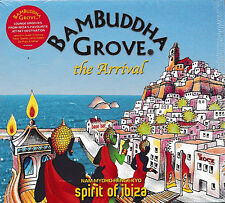 BAMBUDDHA GROVE - the Arrival / Spirit Of Ibiza  -2CD-  NEU+VERSCHWEISST/SEALED!