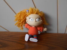 ANGELICA PICKLES vintage doll, soft body toy THE RUGRATS Mattel/Arcotoys 1998
