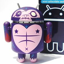 """Android 3"""" Mini Series 3 Kronk Ape Kidrobot Andrew Bell Art Figure Dunny Toy"""