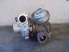 cargador turbo Opel Insignia 55581460 2.0 CDTi 96kW A20DT 133986