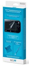 NINTENDO Wii U GamePad Accessory Set IT IMPORT NINTENDO