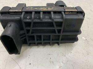 G-001 6NW009660 Genuine Hella Actuator Mercedes Jeep Grand Cherokee 3.0D TESTED