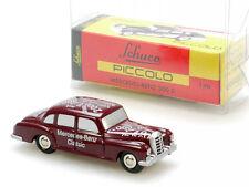 Schuco 50502000 Piccolo Mercedes MB 300 D Techno Classica 2000 OVP 1304-04-26