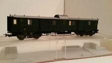 Fleischmann H0 Packwagen 107 123 DRG 5080