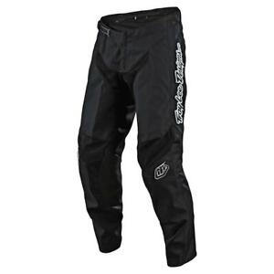 Troy Lee Designs 2020 Youth GP Pants Mono Black All Sizes