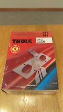 Thule roof rack fit kit # 141 - NEW - Lumina Silhouette Transport - FREE SHIP