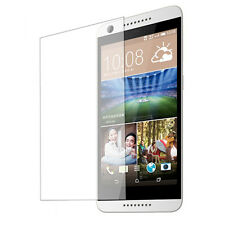 Premium Real Tempered Glass Film Screen Protector For HTC Desire 626G+