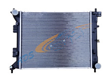 Hyundai I30 2012 - 2016 Engine Cooling Radiator All Diesel Engines 25310A5800
