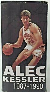 Alex Kessler Georgia Bulldogs SGA Bobblehead College Basketball SEC Rare 2015