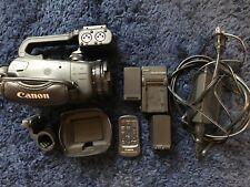 Canon XA20 Camcorder -  Black