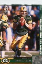 Brett Favre 2000 Pacific Omega  #53 Green Bay Packers