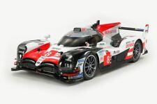 Tamiya - 1/10 RC Toyota Gazoo Racing TS050 Hybrid Kit, w/ F103GT Chassis