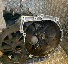 Ford Focus 1.6 GEARBOX 9M5R7002YA  Manual 5 Gears   2010 90K
