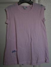 Naartjie Essentials Pieced Tunic Top Baby Pink Size 6 Spring 2012 GUC