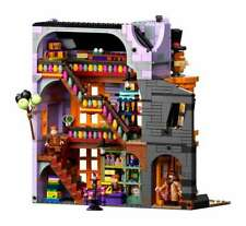 Lego 75978 - Harry Potter Weasleys Wizard Wheezes Knockturn Alley