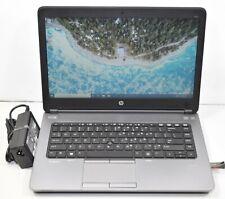 """HP ProBook 645 G1 14.1"""" AMD A8-5550M 2.10GHz 8GB RAM 500GB HDD - Windows 10 Home"""