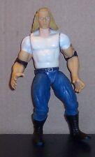 """Shawn Michaels"" 1998 Jakk's Pacific Grudge 6"" Action Figure WWE WWF WCW [1696]"
