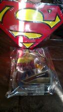 """Mattel DC Comics Dawn of Justice EPIC BATTLE SUPERMAN 6"""" Action Figure & Bonus"""