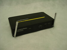 Audio Technica ATW-R700 Receiver (?)
