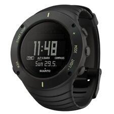 Suunto Core Nero Ultimate GPS Altimetro Barometro Bussola All'aperto Sport Orologio