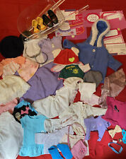 American Girl Doll clothes, shoes and accessories Lot