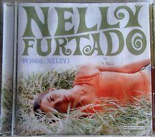 Nelly Furtado - Whoa, Nelly! (2001)