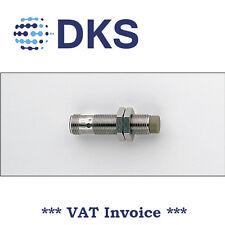 IFM IFT201 Inductive Sensor M12 DC PNP NC 7mm 000250