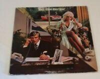 10cc How Dare You! 1975 Vintage Vinyl LP Record Merury SRM-1-1061
