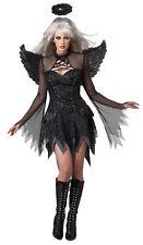 California Costume Fallen Angel Costume, Black - CCC-01141