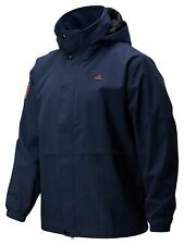 New Balance Men's NB Athletics Select Jacket Navy