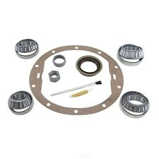 Axle Differential Bearing Kit-Bearing And Seal Kit Rear USA Standard Gear