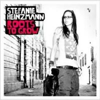 "STEFANIE HEINZMANN ""ROOTS TO GROW"" CD NEU"