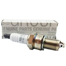 GENUINE Spark Plug RENAULT 7700500048 VW CADDY OPEL COMMODORE C CLIO I