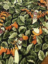 Walt Disney World Winnie the Pooh's Tigger Neck Tie