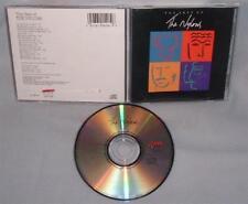 CD NYLONS Best of MINT RARE ATTIC 1993