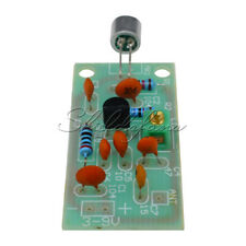 Mini Wireless Microphone Ham FM Wireless Radio Transmitter Module 3-5V 91-103MHz
