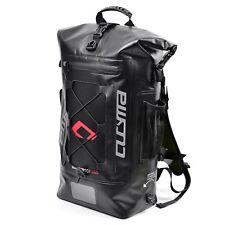 Motorcycle TPU Waterproof Backpack Motorsports Track Riding Helmet Back Pack