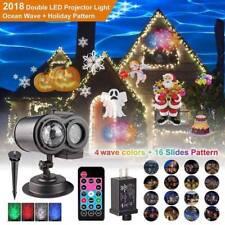 Halloween SaleEbay For Christmas Projector Lights Waterproof TFuK1cl3J