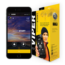 Viper SmartStart VSM300 (CDMA) Add-On SmartStart Module for Apple/Android